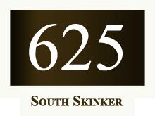 625 s sinker